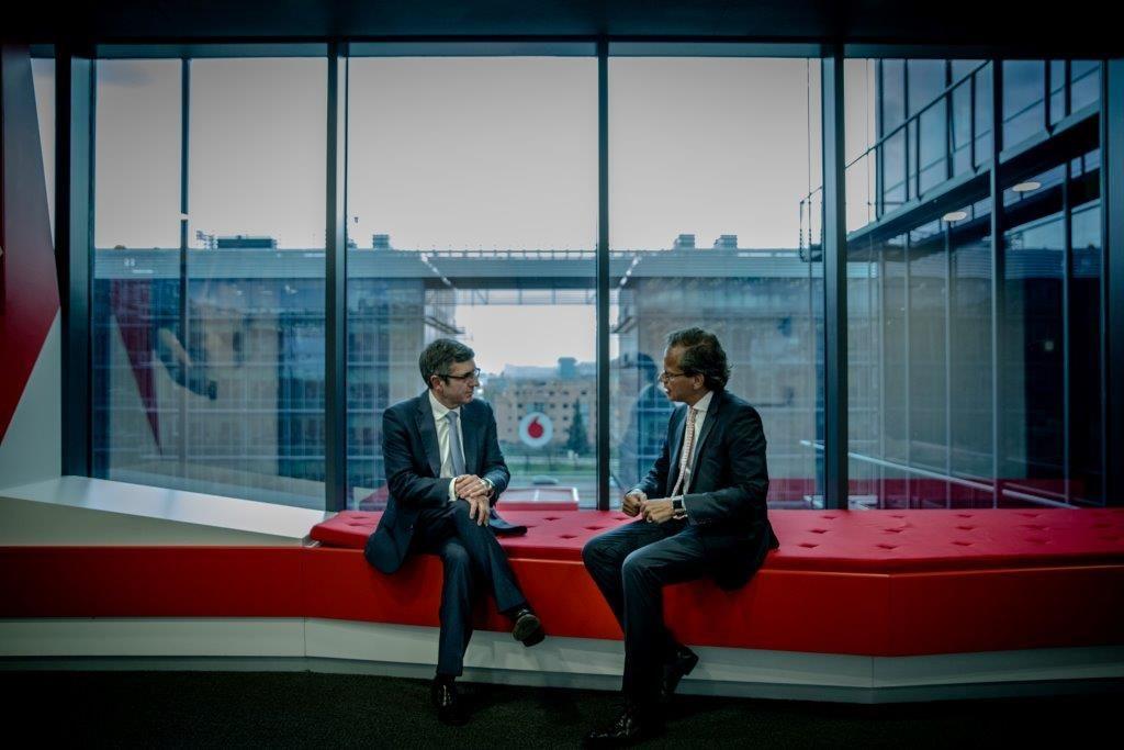 Antonio Coimbra y Paulo Morgado hablan de Estrategia