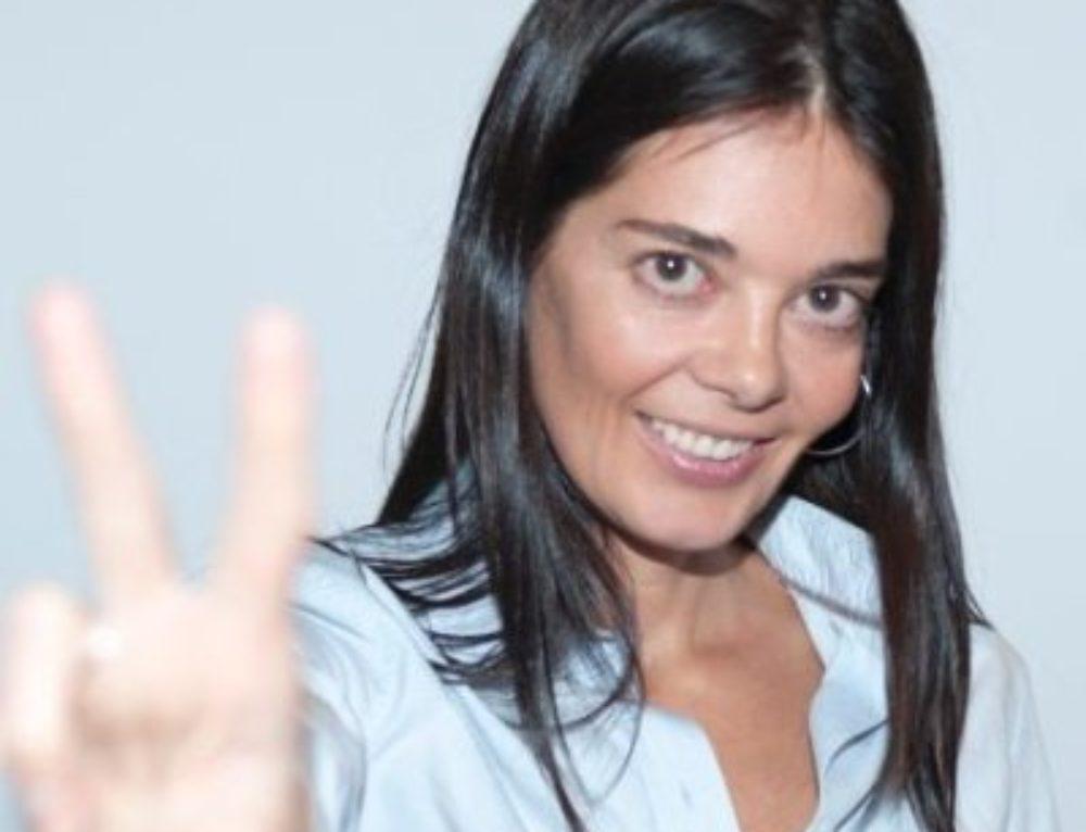 Guest Signature: Silvia Leal