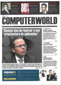 Taking stock after four years as CEO at Capgemini Portugal | Paulo Morgado in COMPUTERWORLD