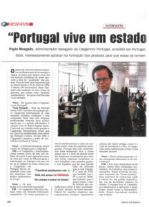 Competitiveness | Paulo Morgado in Focus