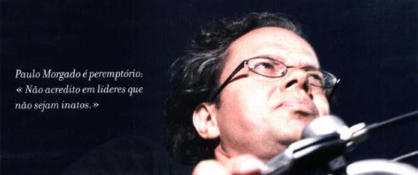 Innate leaders | Paulo Morgado in Jornal de Negócios