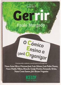 Paulo Morgado's books - GERRIR (2012)
