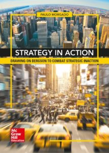 Paulo Morgado's books - Strategy in Action