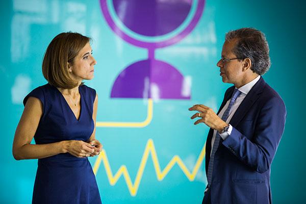 Entrevista con Pilar Lopez Microsoft
