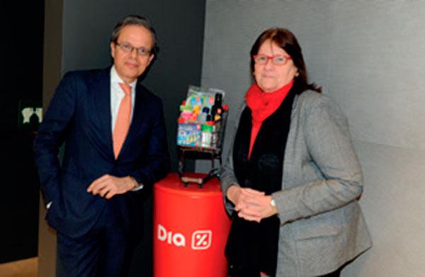Entrevista con Ana María Llopis DIA
