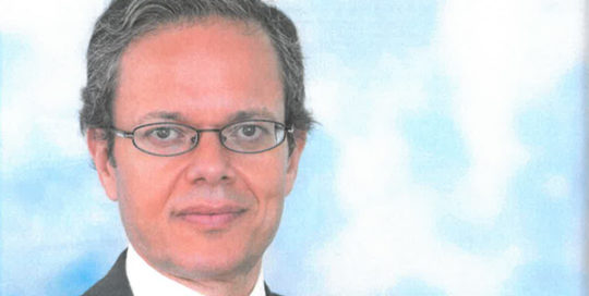 International competitiveness, Portugal's great problem | Paulo Morgado in LIDEWORKS