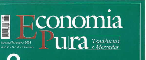 Consultancy | Paulo Morgado & Francisco Duarte in Economia Pura