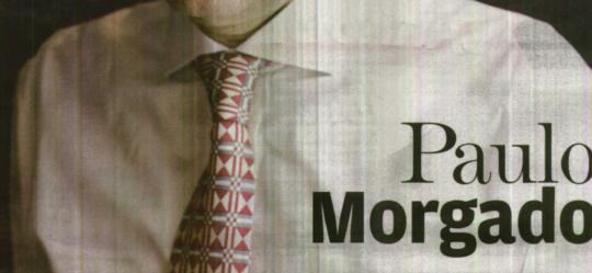 Zombie companies | Paulo Morgado in Jornal de Negócios Weekend