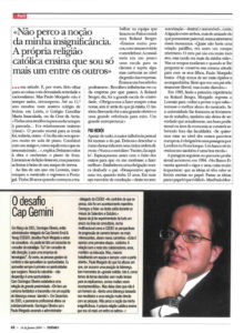 O Menino de Ouro (The Golden Boy) | Paulo Morgado in PRÉMIO